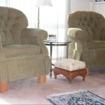 We can elevate opr lower your furniture to any height