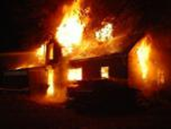 IBHS Suggests Tips to Avoid Winter Fires
