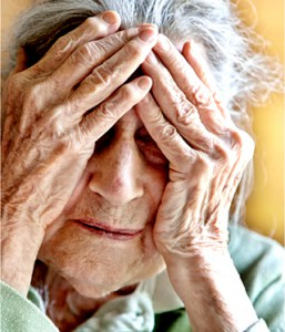 Senior Citizens of Montana Has High Suicide Rate