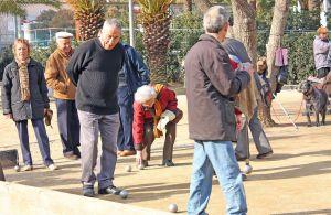 Modern Senior Citizens