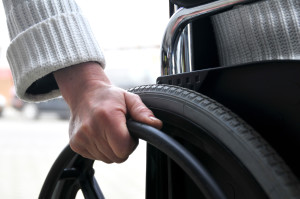 Safety Reminders for Wheelchair Brakes