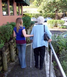 Home Safety for Senior Caregivers
