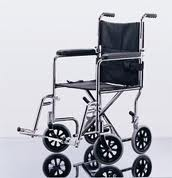 Fund-A-Chair Program by Convaid to Help Families Acquire Wheelchairs