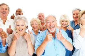Free Courses for Seniors at University of Arkansas