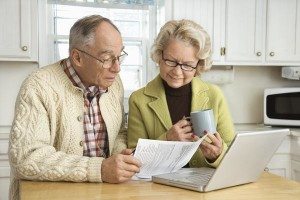 Seniors Sell or Reverse Mortgage Their Houses