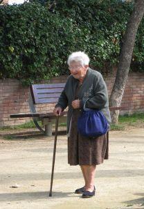 The Risks of Living Alone for Seniors