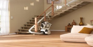 Although getting a stair lift can be expensive