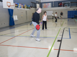 Having an active lifestyle for senior citizen can be very challenging.