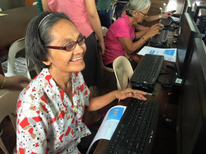 Senior citizens are being subject by scammers.