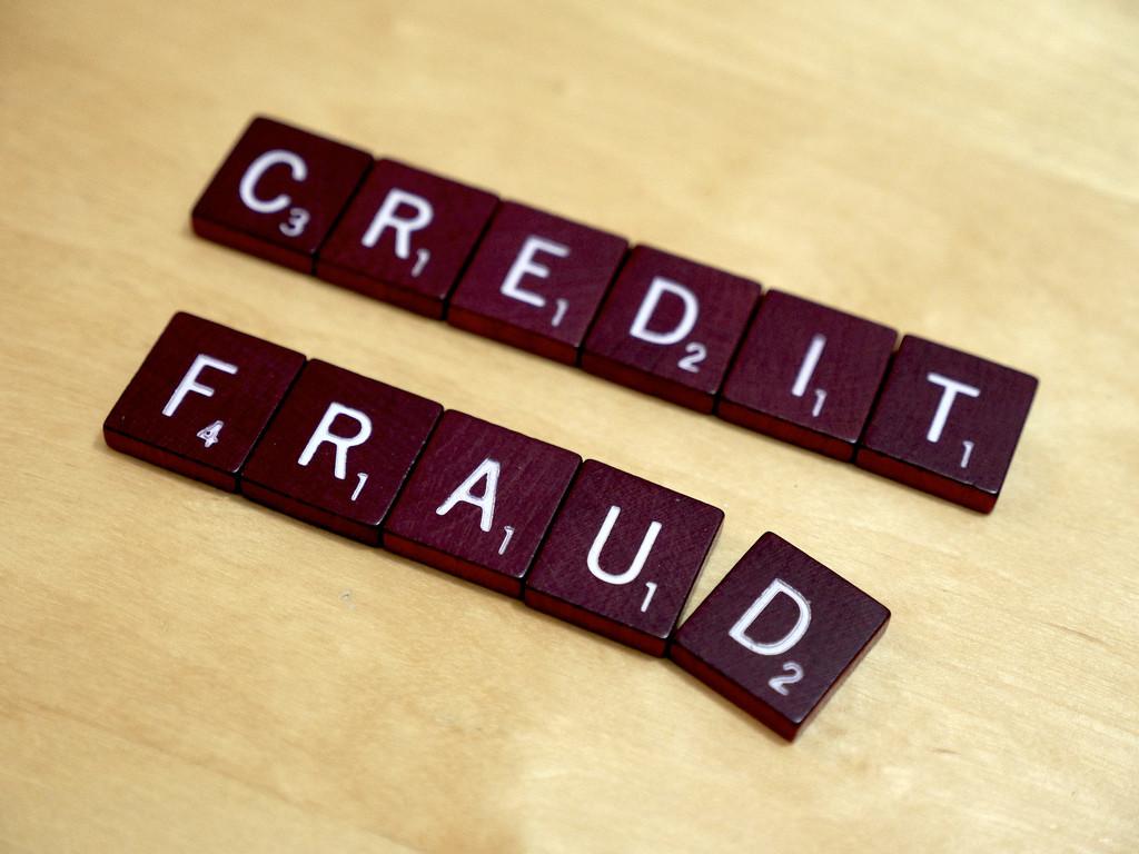 Credit Fraud