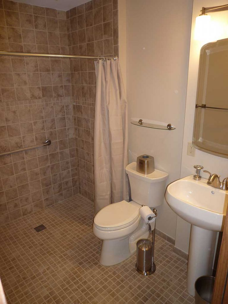 Barrier-Free Bathrooms New Jersey