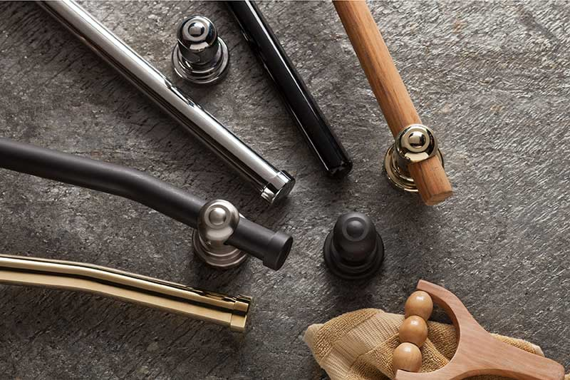 Grab Bars Photo Gallery