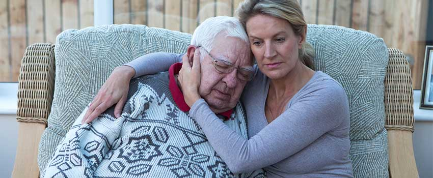 Living Safely at Home with Alzheimer's Disease