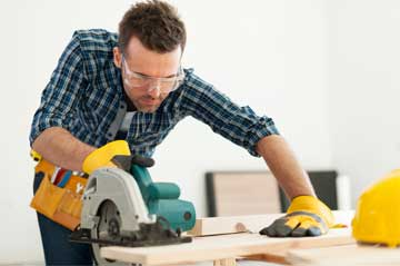 Carpenters and Technicians