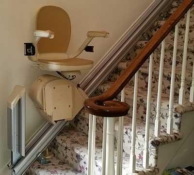 Indoor Stairlifts