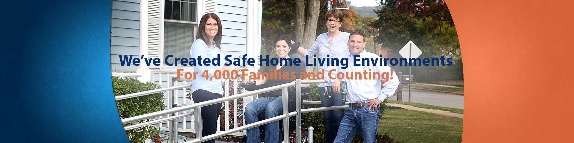 Safe Home Living with Back Home Safely