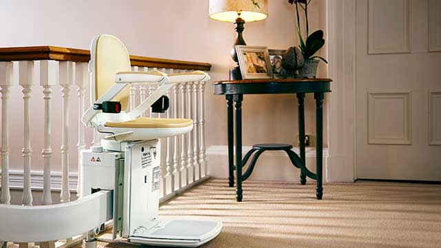Morris County Stairlifts