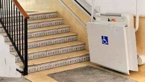 Platform Wheelchair Lifts