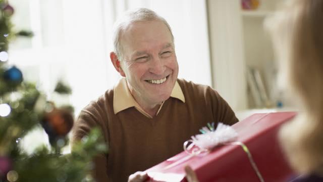 Christmas Gift For Seniors