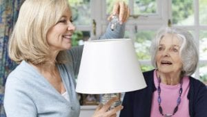 Creating A Well Lit Home For Seniors