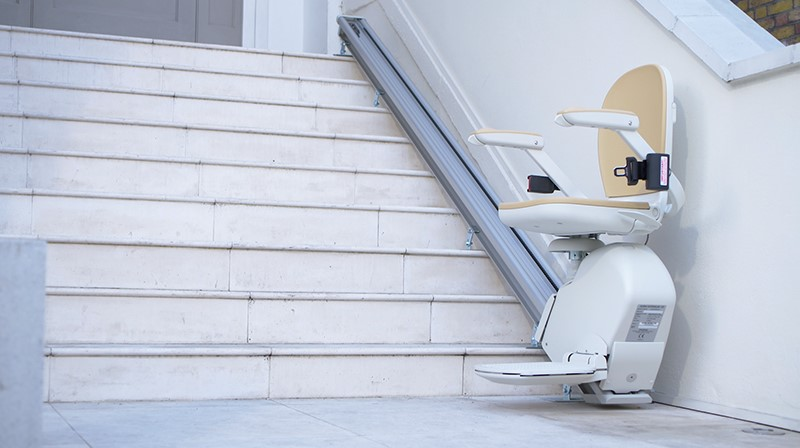 Bergen County Stairlifts