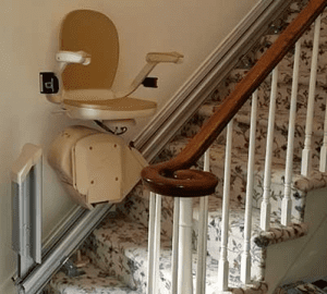 Passaic County Stairlifts