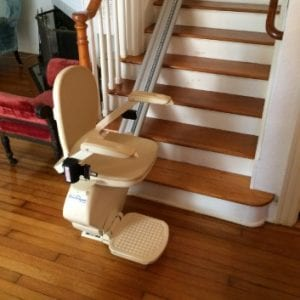 Stairlifts Morris County