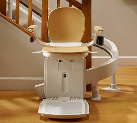 Chair Lifts Bergen County