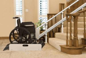 Chair Lifts Warren County
