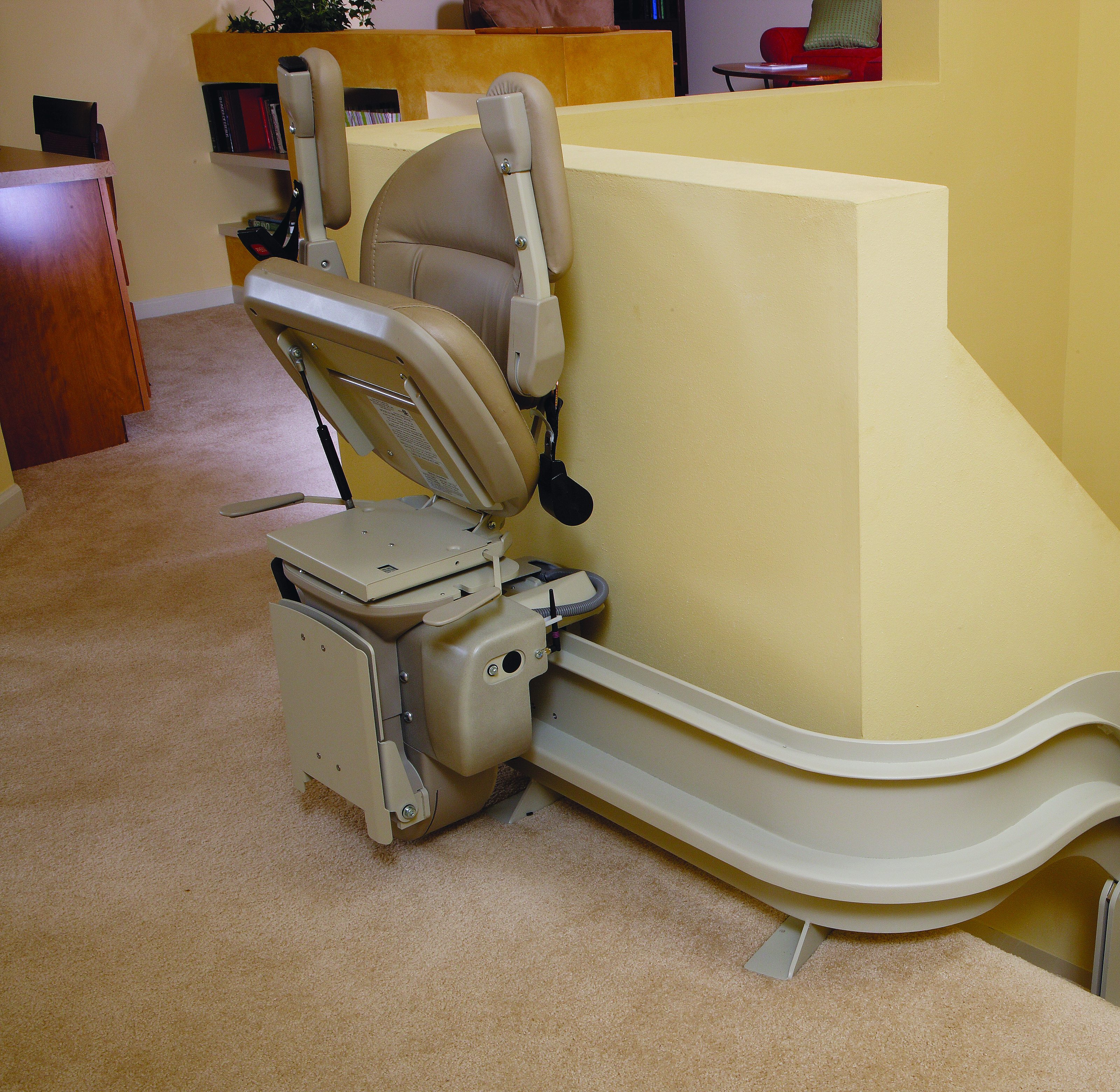 Central Jersey Stairlifts