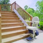 Stairlifts Central Jersey